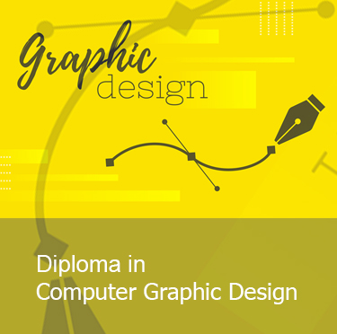 CEF course - Diploma in Computer Graphic Design